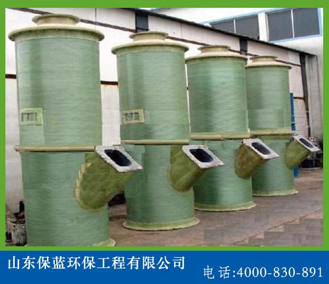 脱硫脱硝设备5